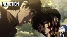 attack on titan season 3 episode 12 live reaction - Attack On Titan Season 3 Episode 12