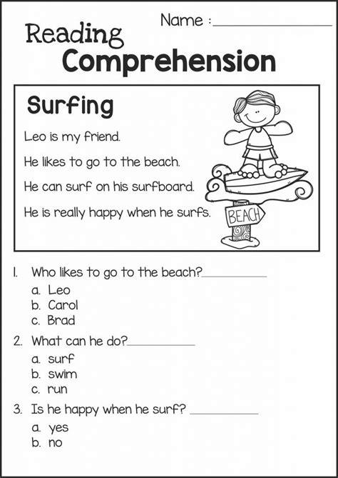 2nd grade reading worksheets 2nd grade reading worksheets