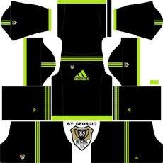 league soccer hack 100 working league soccer kits - Kit Adidas Dls 18