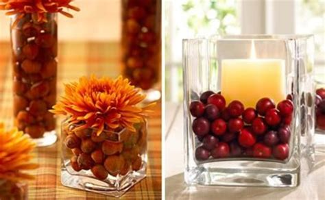 fall wedding diy decorations