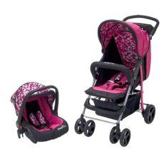 carreolas para bebes evenflo carreola senna ts evenflo rosa carriola bebe 3 309 00 en mercado libre