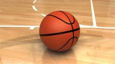 balon de basquetbol basquetbol balon duela gimnasio anaranjado basketball fotorecurso