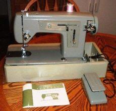 maquina de coser sears kenmore modelo 148 sears kenmore model 1214 zig zag sewing machine vintage sewing machines sewing machine sewing