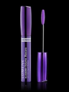 lumene blueberry volume mascara lumene blueberry volume mascara rich black отзывы косметиста