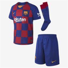 fc barcelona 2019 20 home younger football kit nike au - 512x512 Kits Nike Fc