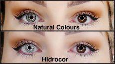 solotica hidrocor mel vs natural colors mel solotica colors cristal vs hidrocor cristal kristy j