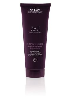 aveda invati advanced reviews aveda invati advanced thickening conditioner reviews beautyheaven