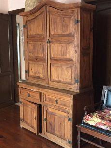 roperos de madera usados ropero de madera de acalocote 2 890 00 en mercado libre