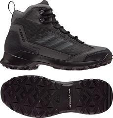 botas adidas terrex hombre adidas terrex heron botas de invierno medias hombre grey five carbon cz es