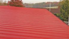 4 best flat roof materials popular commercial roofing material types - What Is The Best Roofing Material To Use On A Flat Roof