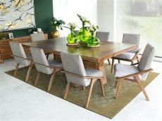 medidas de comedor de 10 sillas set mesa de comedor sillas mil 225 n muebles pergo