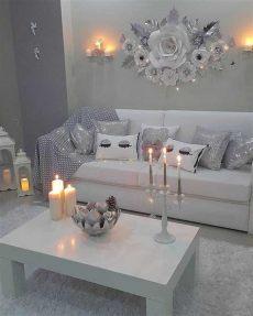 27 ideas inspiradoras para decoraci 243 n de salas modernas 2018 - Decoracion De Salas Pequenas 2018