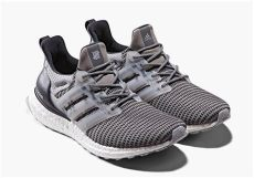 undefeated adidas ultra boost release date sneakernews - Undefeated X Adidas Ultra Boost Consortium