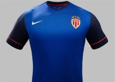 new nike kit new nike as monaco 14 15 kits released footy headlines