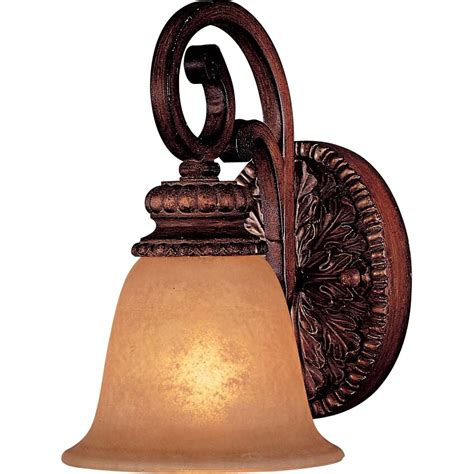 minka lavery belcaro 1 light wall sconce reviews