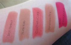 charlotte tilbury penelope pink dupe penelope pink lipstick dupe kluvminho