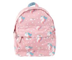 mochilas de unicornio en walmart mochila unicornio personalizada tutete