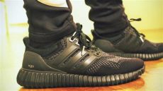 yeezy ultra boost custom kingsdown roots - Adidas Ultra Boost X Yeezy