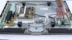 como reparar tv led philips reparaci 243 n de tv led y monitores en a r 250 a