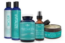 revitalize and restore shoo by hair la vie hair la vie revitalize shoo and restore conditioner for healthy hair organic hair care