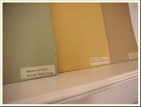 sherwin williams svelte sage restrained gold latte paint