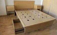 camas matrimoniales con cajones abajo cama con cajones enchapada dxxi fabrica venta directa cama con cajones cajones bajo cama camas
