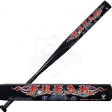 slow pitch softball bats miken freak miken freak plus softball bat slowpitch msfp