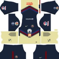 jersey kit dls 18 malaysia club america kits 2017 2018 league soccer