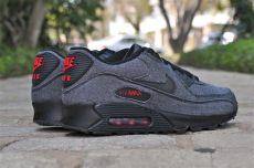air max 90 denim black nike air max 90 classic 345188 002 denim black shadow sole boutique