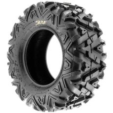 sunf a033 atv tires pair of 2 26x10 12 26x10x12 atv sxs all terrain at 6 ply tires a033 by sunf ebay