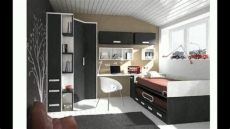 habitaciones bonitas juveniles - Recamaras Bonitas Para Jovenes