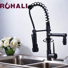 llaves de agua para cocina llave monomando mezcladora grifo cocina negra r0 106 1 850 00 en mercado libre