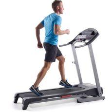 caminadoras walmart confidence power trac 735w motorized electric treadmill running machine walmart