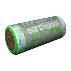 earthwool loft roll 44 150mm knauf loft roll insulation 44 earthwool combi cut 150mm 9 18m2 pack insulation superstore 174