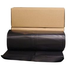 10 mil black plastic sheeting home depot husky 10 ft x 25 ft black 6 mil plastic sheeting rshk610 25b u the home depot