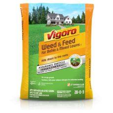 vigoro and feed 14 6 lb 5 000 sq ft for bahia and mixed lawns ii 22580 1 the home depot - Vigoro Bahia Weed And Feed