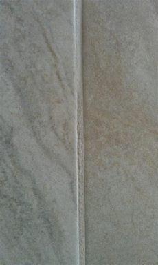 uneven grout color fix uneven wavy ridged grout lines ceramic tile advice forums bridge ceramic tile