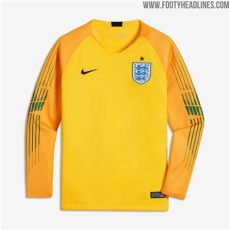 nike 2018 world cup goalkeeper kit leaked footy headlines - Nike Goalkeeper Kits 2018