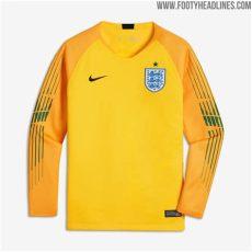nike goalkeeper kit nike 2018 world cup goalkeeper kit leaked footy headlines