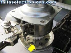 eje lavadora roto eje agitador lavadora lg 174 roto fallaselectronicas