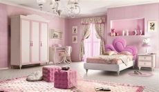 imagenes de recamaras para ninas adolescentes dormitorios con mariposas dormitorios con estilo