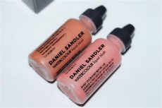 daniel sandler watercolour blush rose glow daniel sandler bronze and glow review swatches reallyree