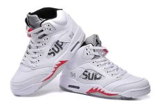 air jordan 5 retro supreme white nike air 5 v retro supreme white s casual sports shoes824371 001 worshipsport