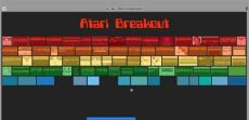 atari breakout online 7 and how to find them