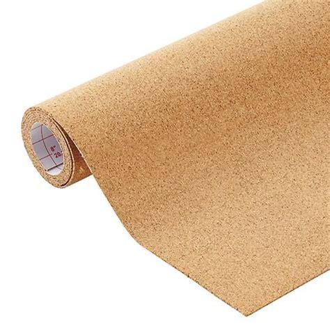 cork adhesive drawer shelf liner drawer shelf liners