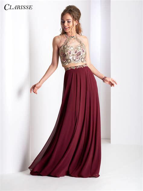 2018 prom dress clarisse 3529 promgirl