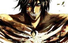 attack on titan eren 27 background wallpaper animewp - Attack On Titan Wallpaper Eren