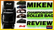 miken chionship roller bag miken chionship roller bag review hitting with the nation asp live