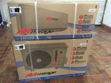minisplit mirage de 2 toneladas aire acond minisplit mirage x2 1 tonelada 220v envio gratis 4 890 00 en mercado libre