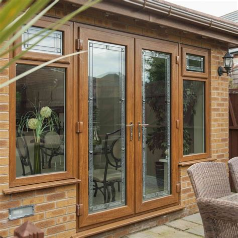 french doors nottingham bespoke fitted stormclad